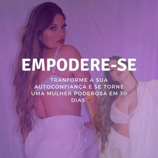 Imagem principal do produto EMPODERE-SE