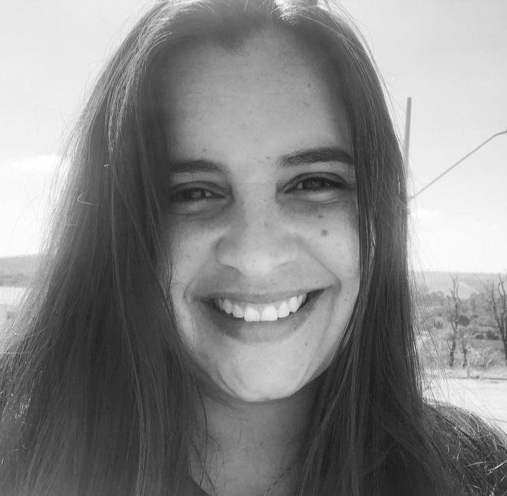 Jaqueline Andrade - Empório Raiz