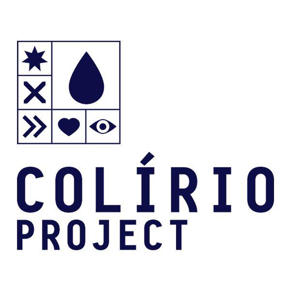 Imagem principal do produto Colírio Project - Por um olhar sem pornografia