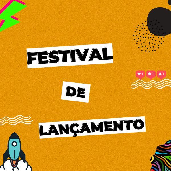 Imagem principal do produto Festival de Lançamento