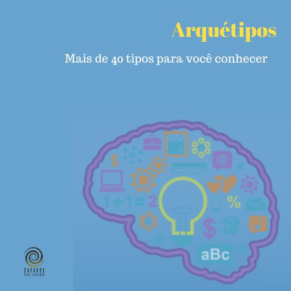 Imagem principal do produto Frequênicas de Arquétipos - Volume 1
