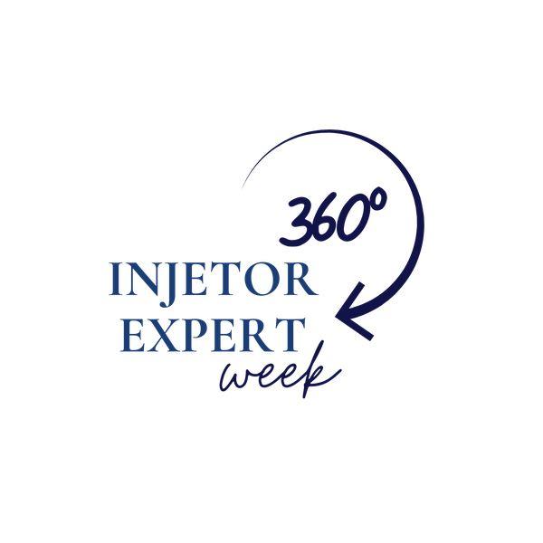 Imagem principal do produto Aulas Injetor Expert 360ºweek