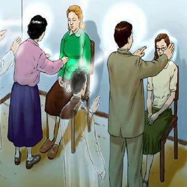 Imagem principal do produto Cirurgia Espírita, Livre-se de Dores e Problemas Espirituais