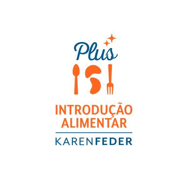 Imagem principal do produto INTRODUÇÃO ALIMENTAR - PLUS