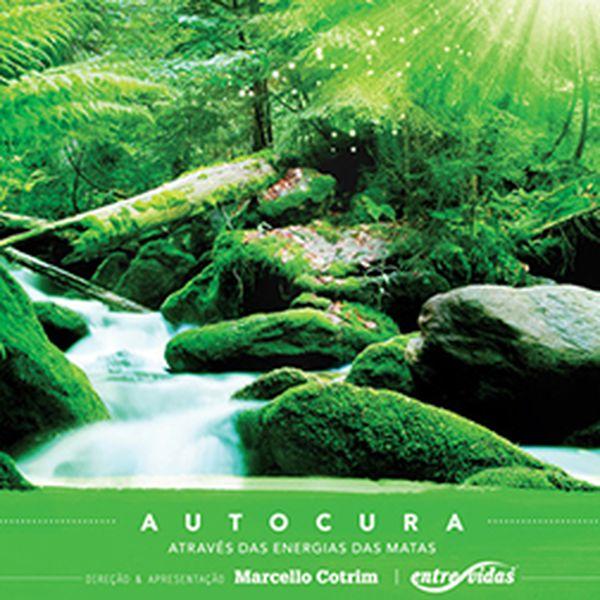 Imagem principal do produto CD DIGITAL – AUTOREVITALIZAÇÃO