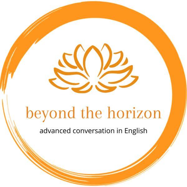 Imagem principal do produto Beyond The Horizon - Material para conversação avançada em Língua Inglesa (p/ professores)