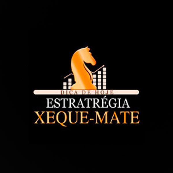 Imagem principal do produto Estratégia Xeque-Mate