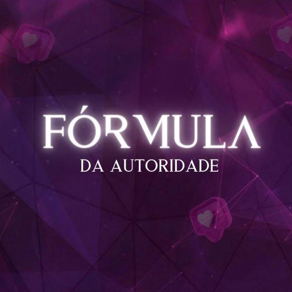 Imagem principal do produto Fórmula da Autoridade