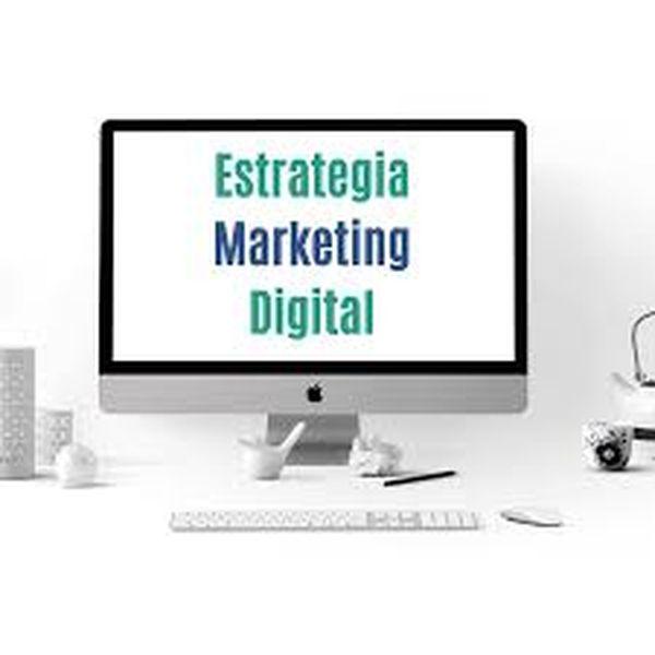 Imagem principal do produto Estrategia De Marketing Sistema TDC 2.0