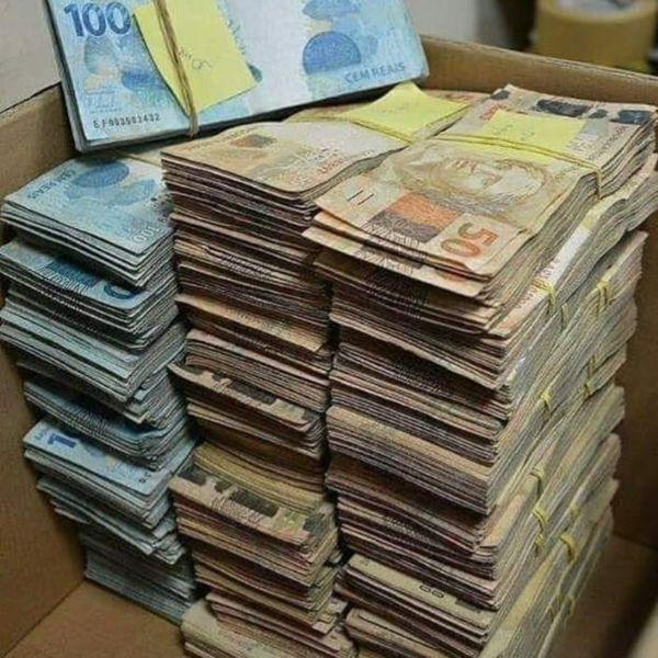 Imagem principal do produto 10 dicas para a riqueza.