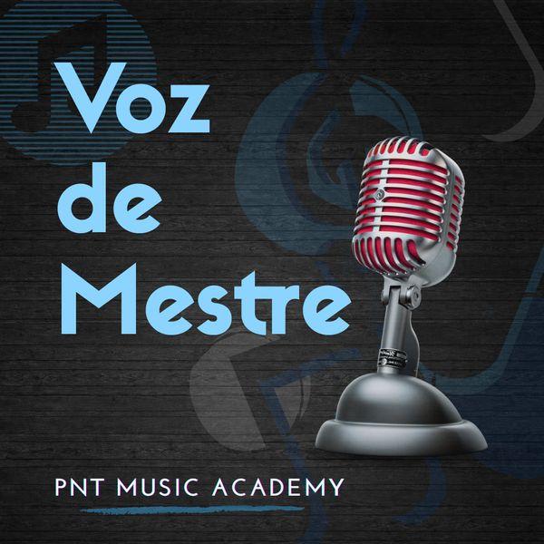 Imagem principal do produto  Voz de Mestre - Capacitação Básica de canto