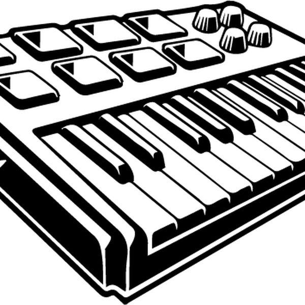 Imagem principal do produto Dominando as Notas Musicais