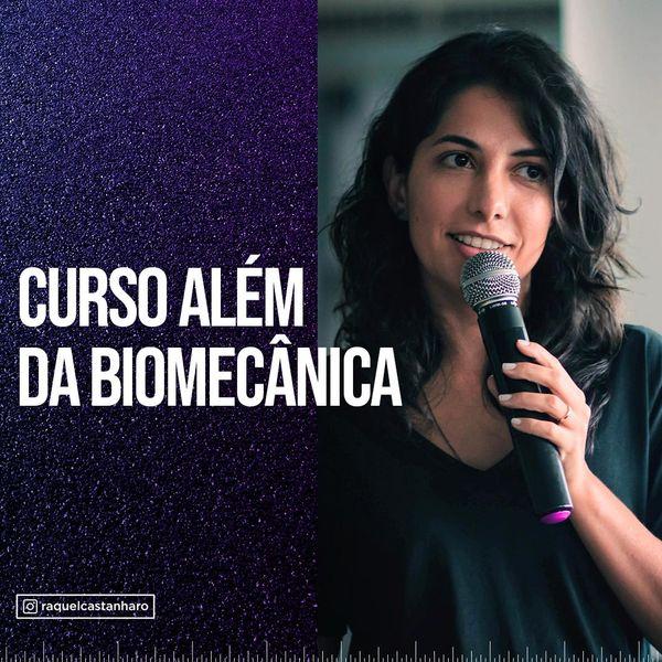 Imagem principal do produto Curso Online de Biomecânica da Corrida