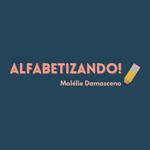 Imagem principal do produto Alfabetizando!