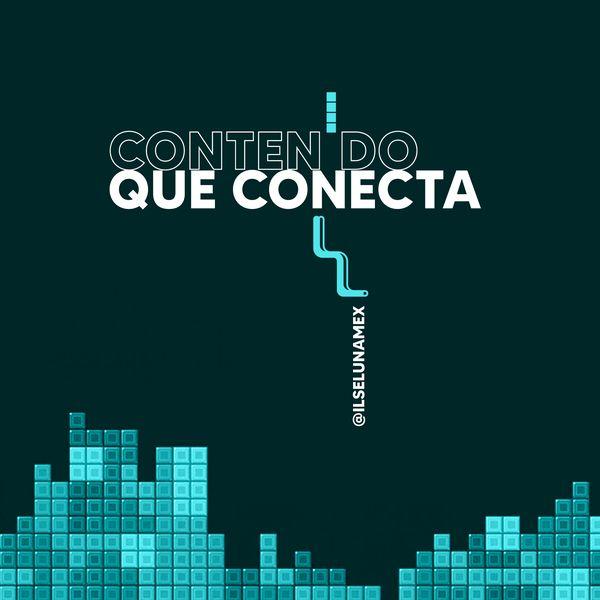 Imagem principal do produto CONTENIDO QUE CONECTA.