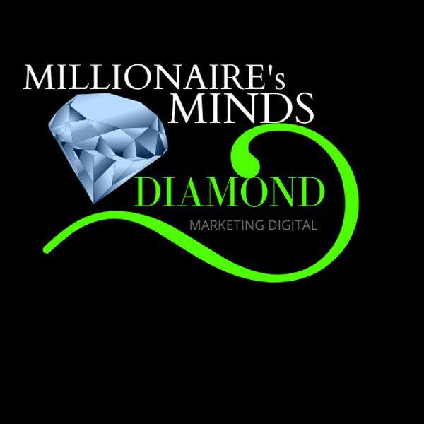 Imagem principal do produto Millionaire's Minds Diamond 2.0
