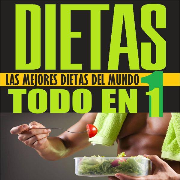 Imagem principal do produto DIETAS TODO EN 1