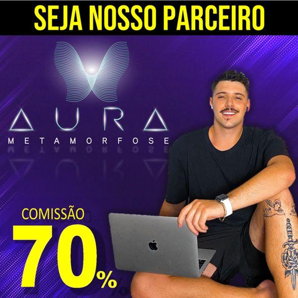 Imagem principal do produto Aura Metamorfose