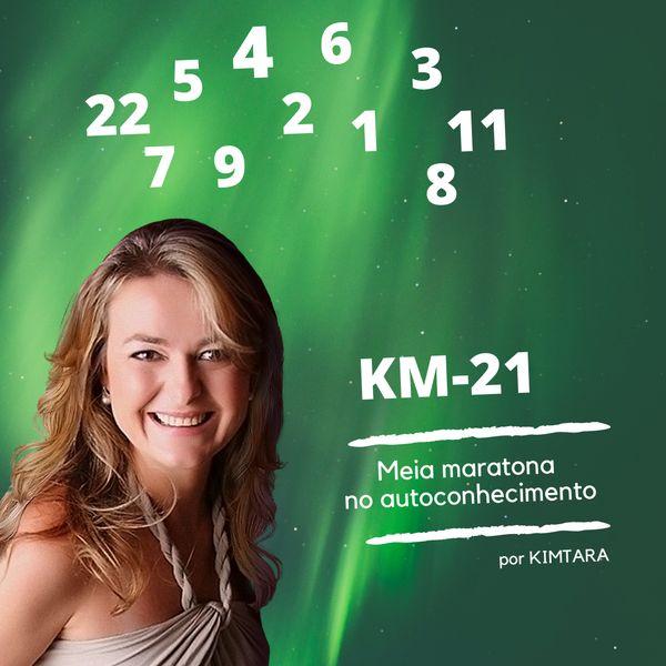 Imagem principal do produto 21 KM Mentoria