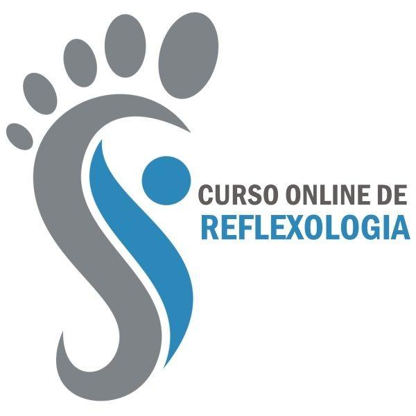 Imagem principal do produto Curso Online de Reflexologia