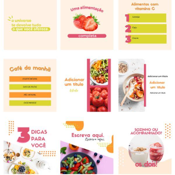 Imagem principal do produto Canva Pack