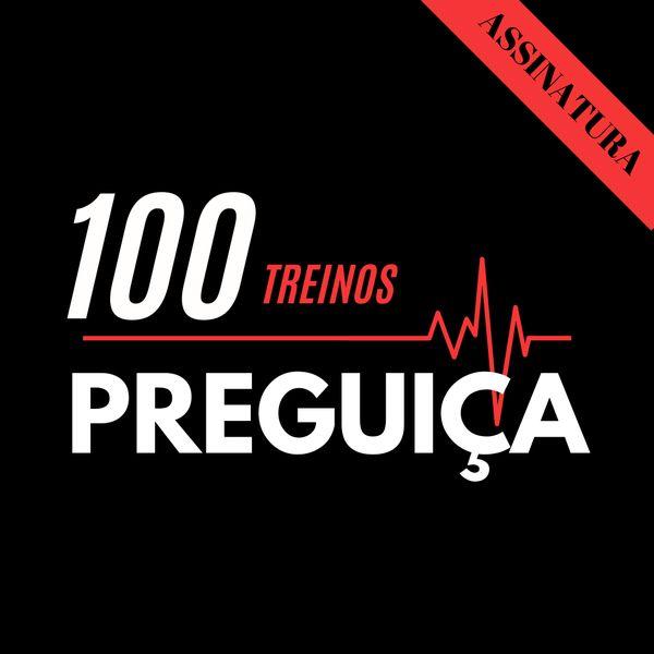 Imagem principal do produto 100 PREGUIÇA