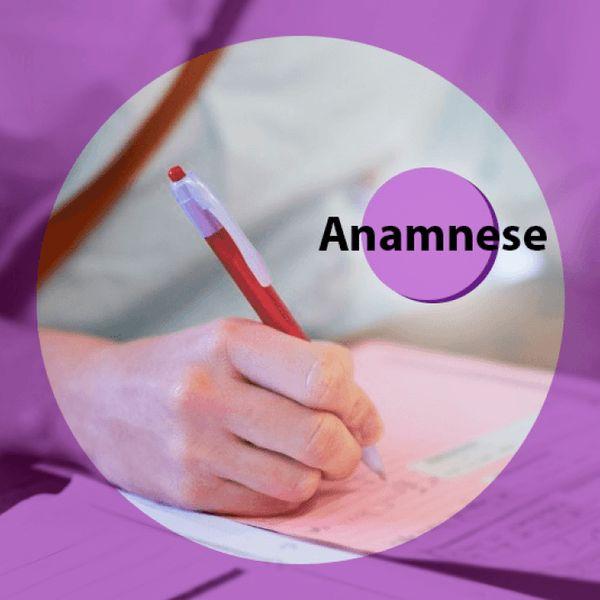 Imagem principal do produto FICHAS DE ANAMNESE/CONSENTIMENTO COMPLETO