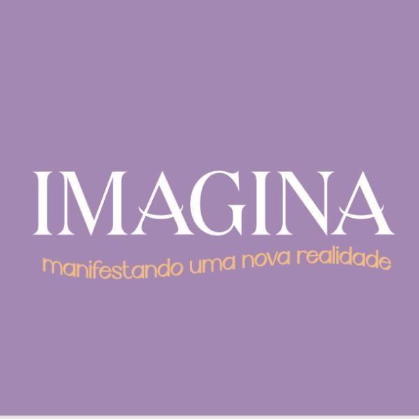 Imagem principal do produto Imagina - manifestando uma nova realidade