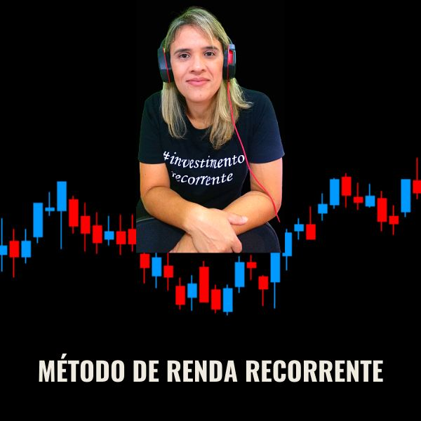 Imagem principal do produto MÉTODO DE RENDA RECORRENTE