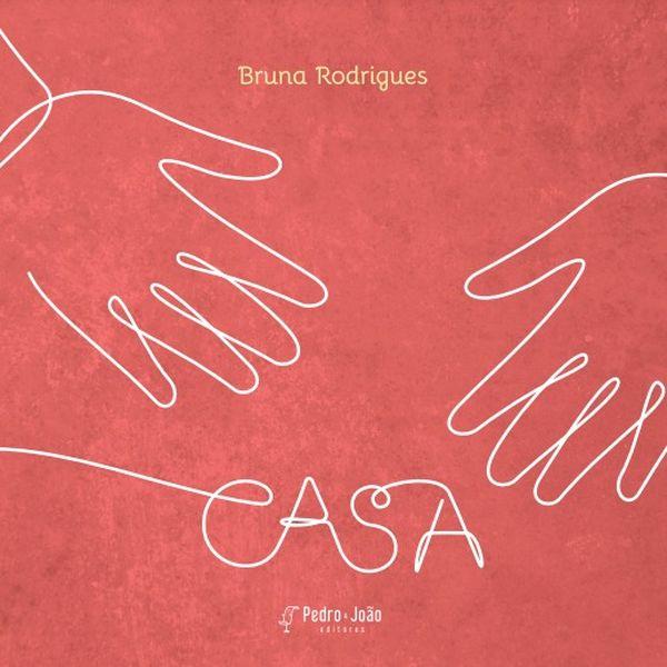 Imagem principal do produto Livro - Casa.