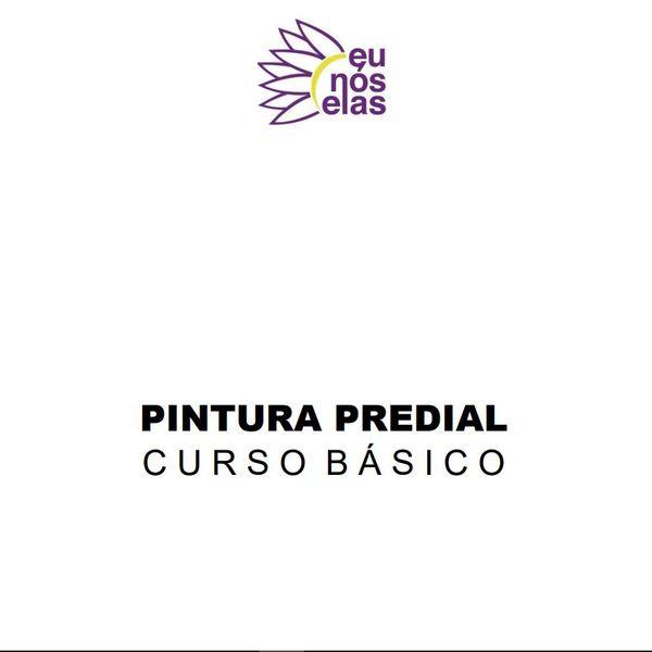 Imagem principal do produto Apostila de Pintura + Orçamento + Empreendedorismo Feminino