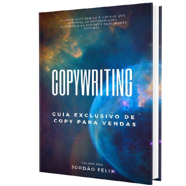 Imagem principal do produto E-book Copywriting