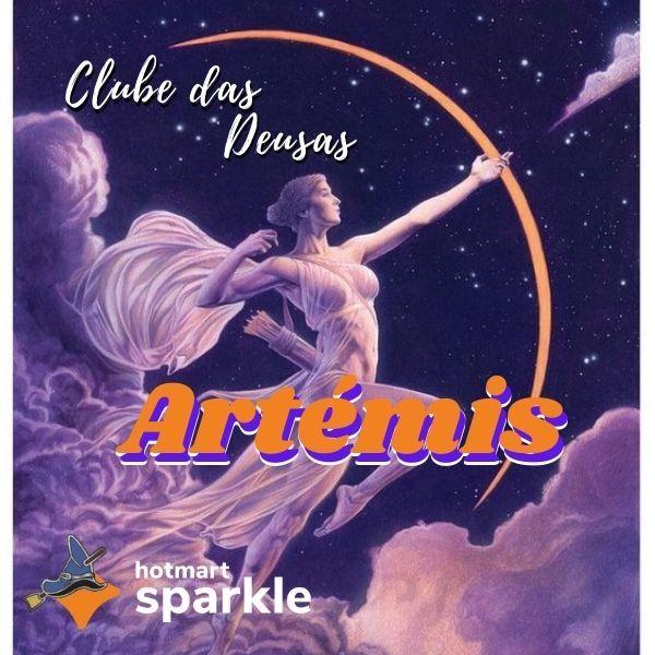 Imagem principal do produto Clube das Deusas: Artémis