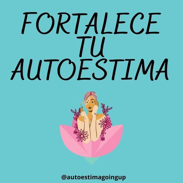 Imagem principal do produto FORTALECE TU AUTOESTIMA