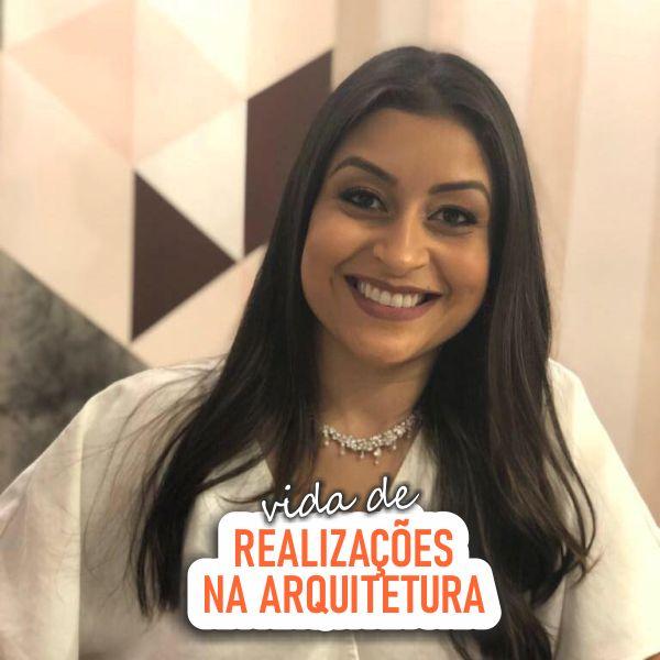 Imagem principal do produto LUCRANDO ALTO NA ARQUITETURA - MÉTODO CAMILA CHALON