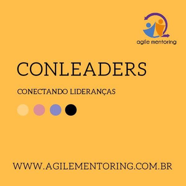 Imagem principal do produto Evento CONLEADERS 100% Online - Conectando Lideranças: 25 a 28 de Maio de 2020