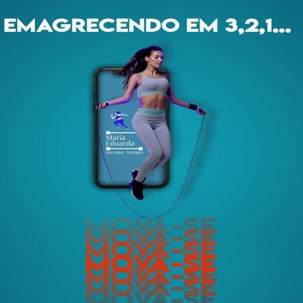 Imagem principal do produto Emagreça em 3,2,1