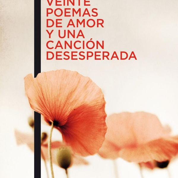 Imagem principal do produto Audiolibro Veinte Poemas de Amor y una Canción Desesperada