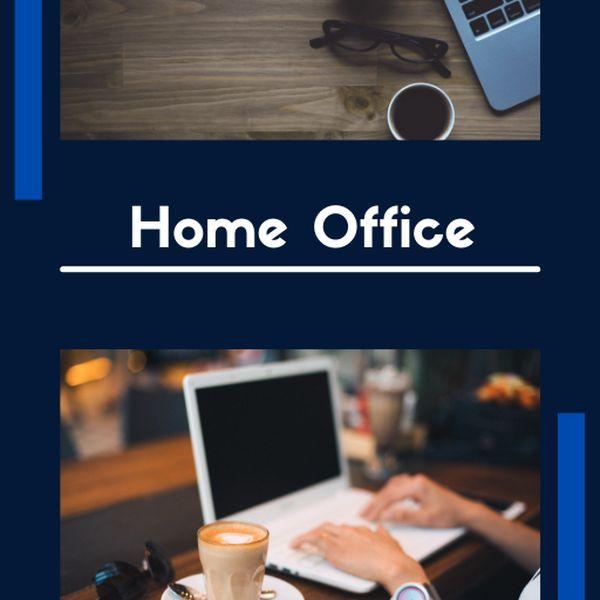 Imagem principal do produto HOME OFFICE PRA TODOS + um super E-book de brinde HOME OFFICE DIGITADOR