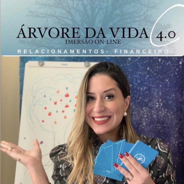 Imagem principal do produto METODO ARVORE DA VIDA- A JORNADA QUANTICA (CURSO M.A.V)