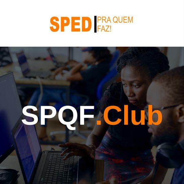 Imagem principal do produto SPQF.Club
