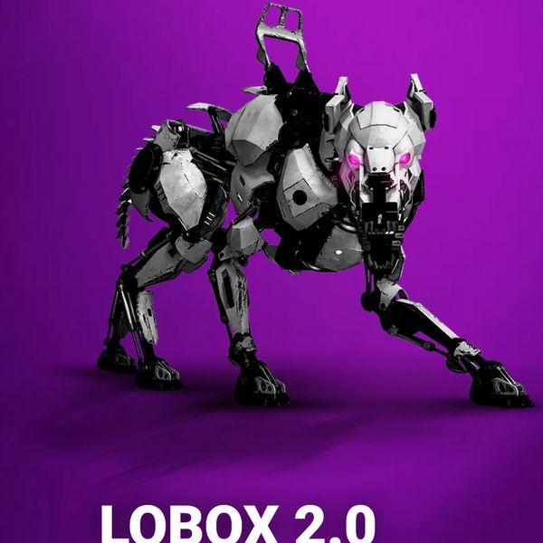 Imagem principal do produto LOBOX 2.0