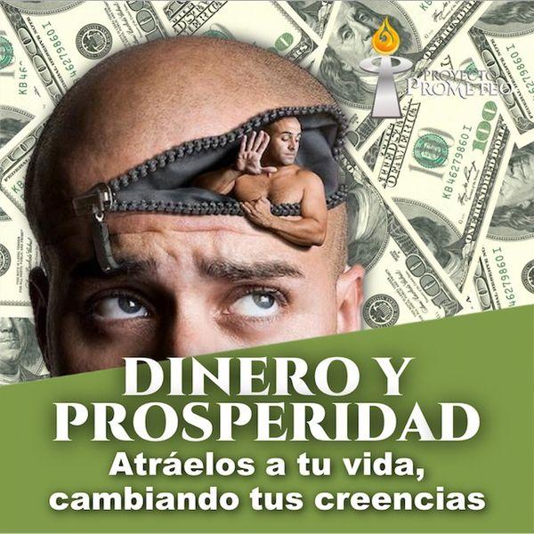 Imagem principal do produto Dinero y Prosperidad