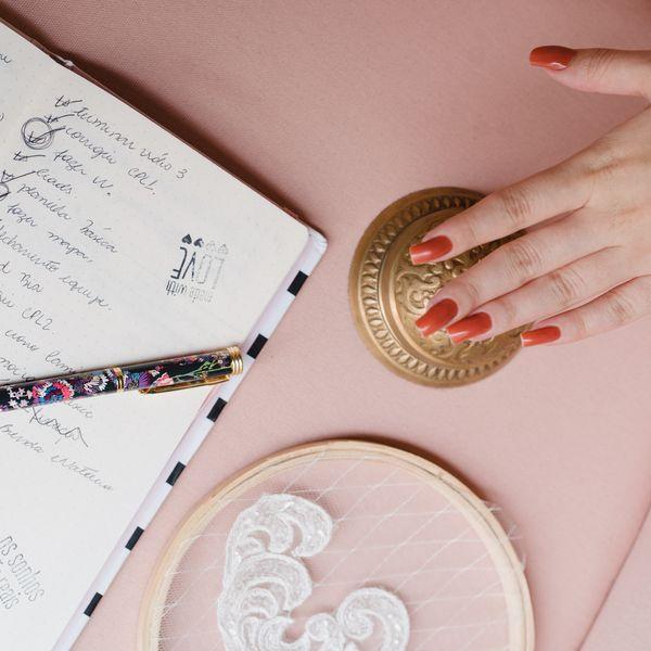 Imagem principal do produto Como usar a assessoria VIP no seu processo de organização de casamento?