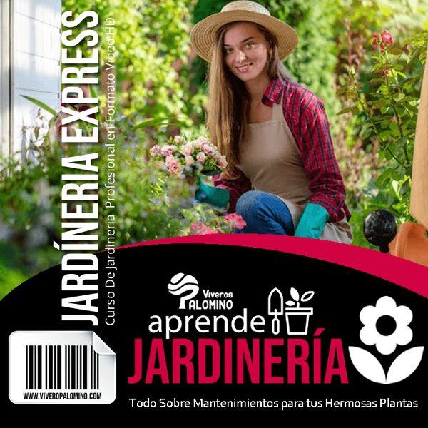 Imagem principal do produto APRENDE JARDINERIA