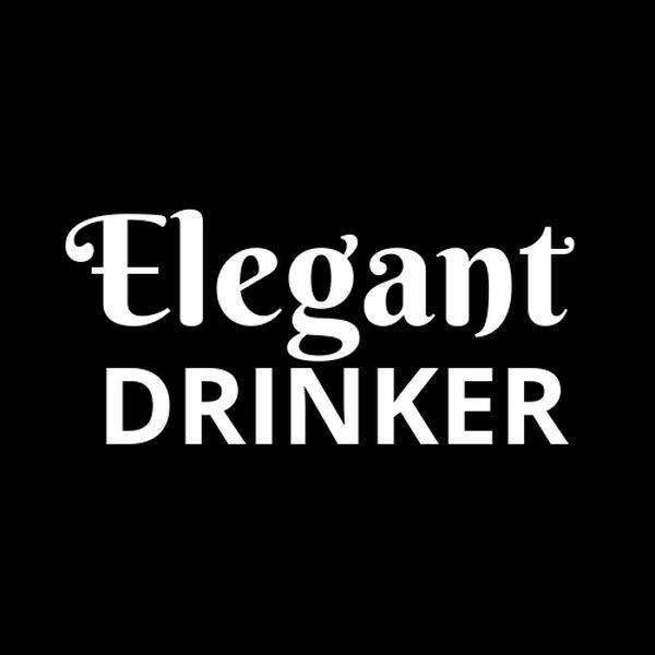 Imagem principal do produto Elegant Drinker