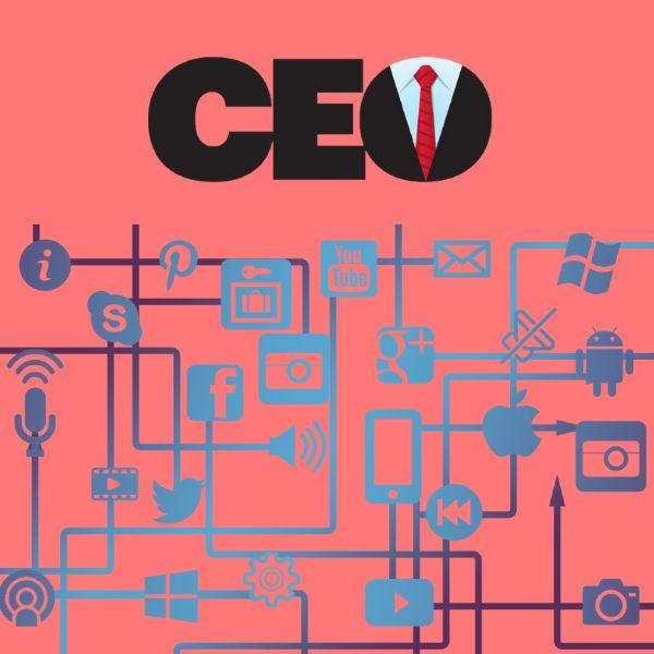 Imagem principal do produto CEO Mídias Socias & Marketing Digital