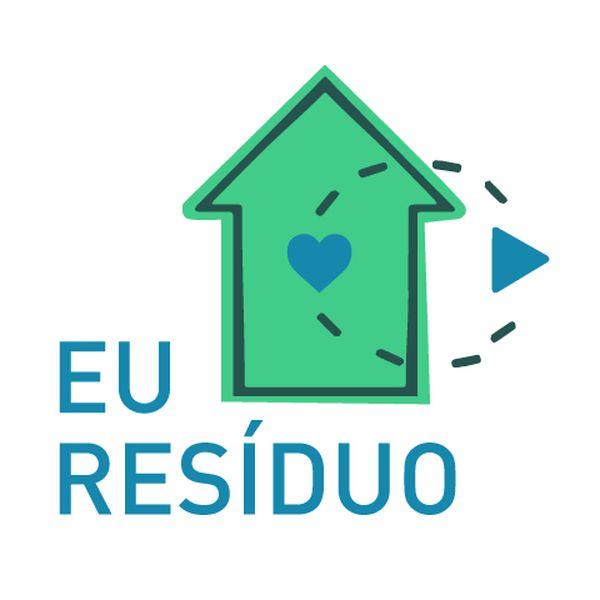 Imagem principal do produto Eu Resíduo - Você e Sua Casa em Harmonia com o Ambiente