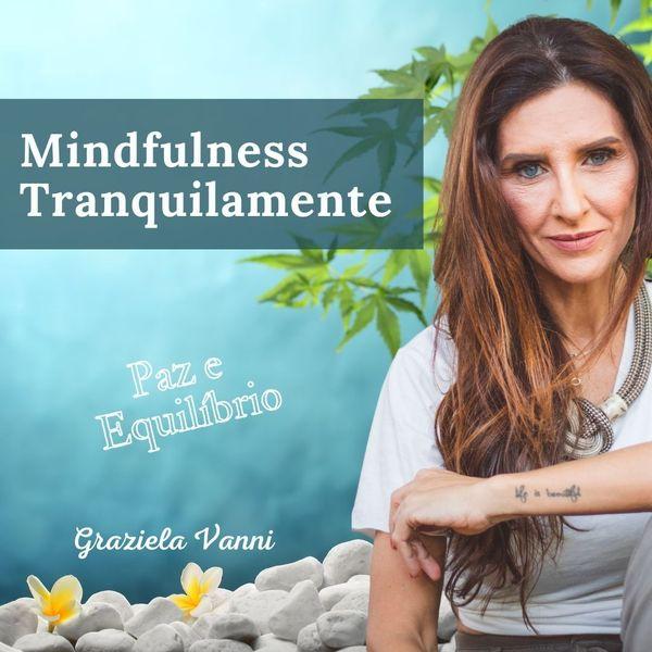 Imagem principal do produto Mindfulness Tranquilamente