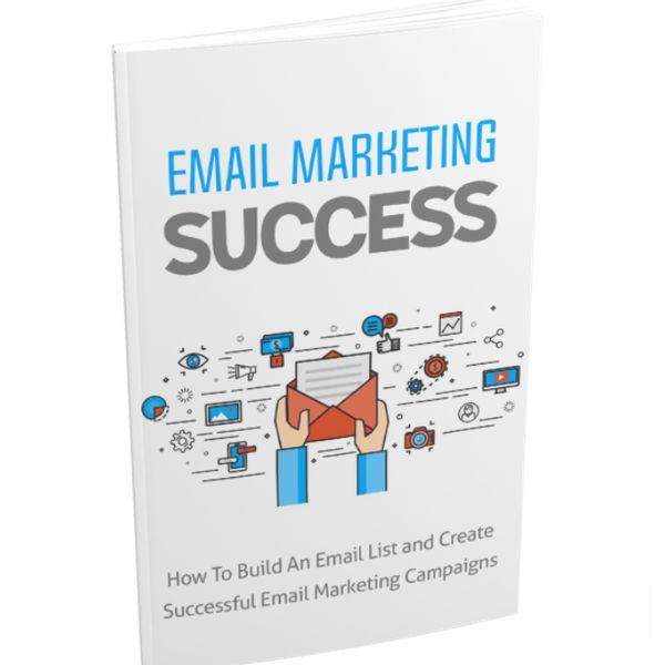Imagem principal do produto Email Marketing Success